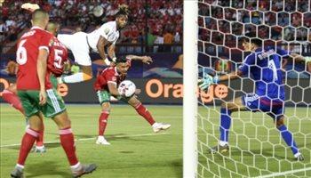 كان 2019  أمرابط يبدع ويخرج مصابا.. والمغرب يعبر ساحل العاج ويتأهل لثمن النهائي