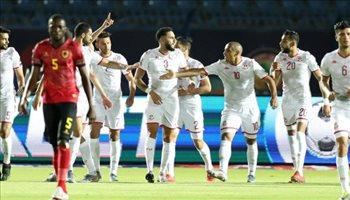 """تشكيل تونس ونيجيريا في مباراة """"البرونزية"""" بكأس أمم إفريقيا"""