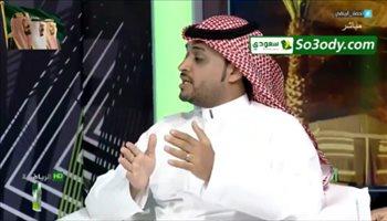 تركي الغامدي: عموري أفضل لاعب في آسيا.. والهلال لن يستطيع تعويضه