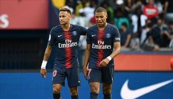باريس يستعد لبيع مبابي ونيمار.. وريال مدريد ينتظر الفرصة !