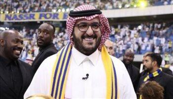 """جماهير النصر تتمسك ببقاء آل سويلم بهاشتاج """"لا ترحل يالشامخ"""""""