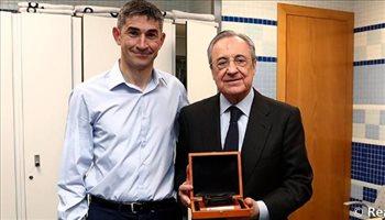 رسميا .. الإعلان عن حكم نهائي كأس ملك إسبانيا بين برشلونة وفالنسيا