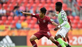 مونديال الشباب  هزيمة مذلة لقطر أمام نيجيريا.. ونيوزيلندا تكتسح الهندوراس