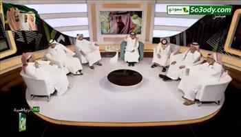 خلاف قوي وحاد بين النقاد والاعلاميين بسبب عصير نورالدين المرابط في مباراة النصر والهلال