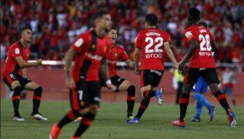 من الدرجة الثالثة للأولى.. ريال مايوركا يعود للدوري الإسباني بعد غياب طويل
