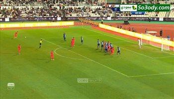أهداف مباراة .. باريس سان جيرمان 1(5) - 1(6) اينتر ميلان .. مباراة ودرية