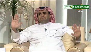 خالدالبلطان: أنا الرياضي الوحيد في السعودية الذي عرضت عليه رسميا رئاسة النصر والشباب