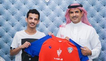 رسميا.. الفيحاء يتعاقد مع بندر ناصر لمدة 3 سنوات
