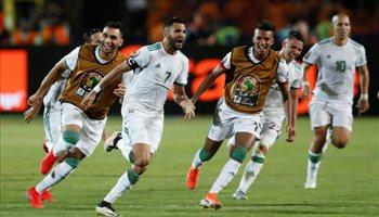 3 أندية سعودية تتمنى فوز الجزائر بكأس أمم إفريقيا