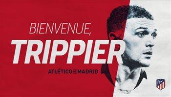 رسميا.. أتلتيكو مدريد يعلن التعاقد مع ظهير توتنهام المتألق
