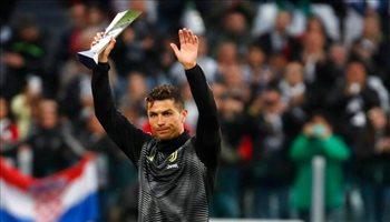 الأفضل في إيطاليا.. كريستيانو رونالدو يحقق إنجاز أسطوري