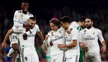 ريال مدريد يستقر على الراحل القادم في الميركاتو
