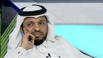 """انهيار عبد العزيز المريسل.. وهذا ما كتبه في """"عزاء"""" عادل التويجري"""