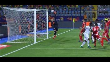تونس 1-1 غانا.. مدافع الفيحاء يسجل في مرماه في الوقت القاتل