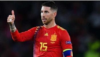 122 انتصار.. راموس يواصل كتابة التاريخ مع إسبانيا بإنجاز دولي جديد