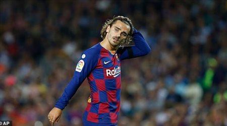 مدرب برشلونة يفجرها: جريزمان خائف من مواجهة أتليتكو مدريد لهذا السبب!