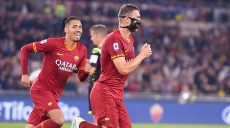 رسميا.. روما يعلن عدم خوضه مباراة إشبيلية في الدوري الأوروبي
