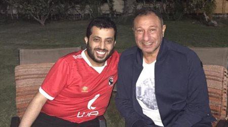 """الفصل الأخير من أزمة تركي آل الشيخ والأهلي.. """"قرارات نارية ورد مثير"""""""