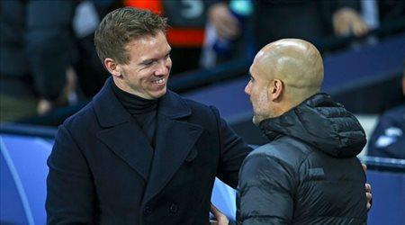 """ناجلسمان يجيب.. """"هل يتولى تدريب ريال مدريد بعد إقالة زيدان"""""""