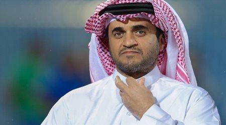 """خالد البلطان """"يسبق"""" الهلال والنصر إلى الخير.. ويحل أزمة كبرى"""