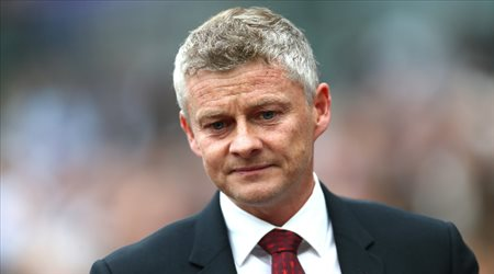 """سولشاير يرد على أنباء رحيله عن مانشستر يونايتد.. بـ""""تصريحات نارية"""""""