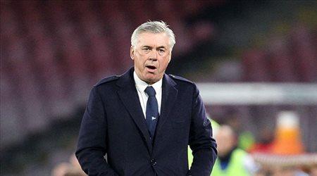 صفقة غريبة.. أنشيلوتي يطلب ضم هذا اللاعب إلى ريال مدريد