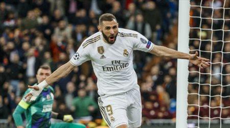 """ريال مدريد يعثر على بديل """"بنزيما"""" بالدوري الإيطالي"""