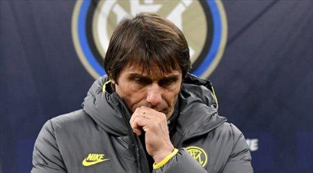 """كونتي يرحل عن إنتر قريبا.. """"بسبب ريال مدريد"""""""