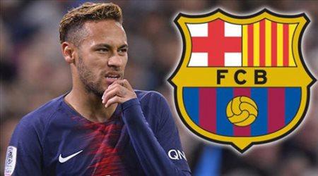 يوم حاسم في مستقبل نيمار.. برشلونة ينتظر الرد النهائي