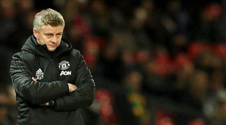 نجم مانشستر يونايتد يهين سولشاير أمام ليفربول بتصرف غير لائق بكلاسيكو الدوري الإنجليزي