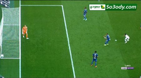 أهداف مباراة .. باريس سان جيرمان 1 - 0 ستراسبورج .. الدوري الفرنسي