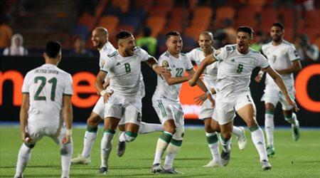 """الاتحاد """"يفاوض"""" نجم الجزائر.. واللاعب يرد بـ""""طلب جنوني"""""""