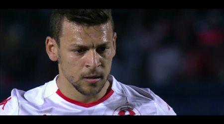 """فيديو.. المساكني يفتتح أهداف تونس في """"كان 2019"""""""