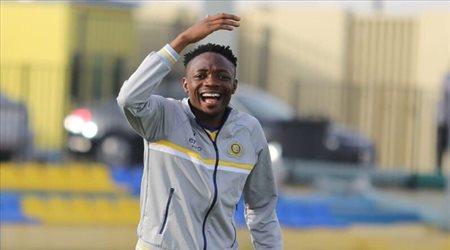 """""""من أصعب البطولات في العالم"""".. موسى يدعو النيجيريين للعب في الدوري السعودي"""