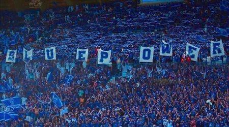 """الهلال يخصص 5 آلاف تذكرة للقوة الزرقاء """"مجانا"""""""