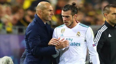 """مورينيو يهاجم بيل أمام نجوم توتنهام.. """"هل تريد العودة لجحيم ريال مدريد؟"""""""