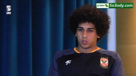 لاعب الاتفاق السابق يصف الدوري السعودي بالشرس ويشكر المسئولين