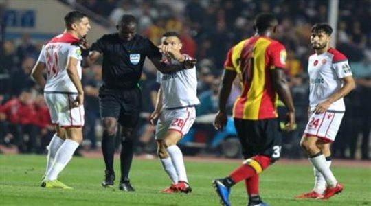 رسميا.. المحكمة الرياضية تحسم أزمة بطل إفريقيا 2019