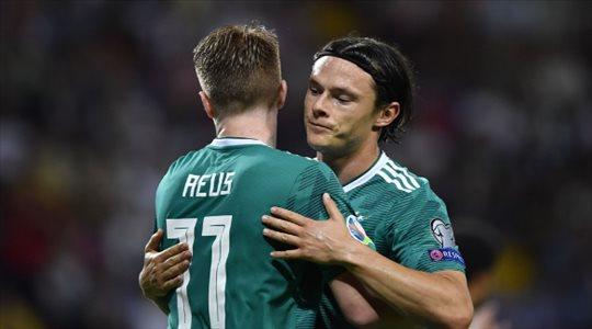 تشكيل مفاجئ لألمانيا في مواجهة أستونيا في تصفيات يورو 2020