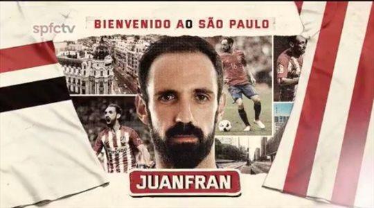 رسميا.. قائد أتلتيكو مدريد ينتقل للدوري البرازيلي