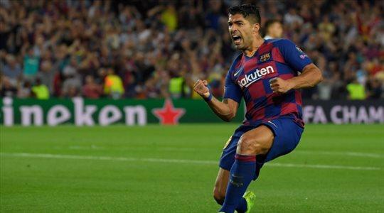 ليست مصادفة.. الكشف عن سر هدف سواريز الخرافي مع برشلونة