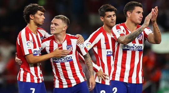 موراتا الأفضل في الدوريات الأوروبية وعقدة خيتافي مازالت تطارد أتلتيكو مدريد