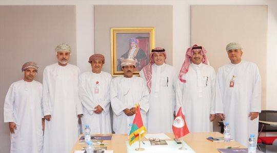 الاتحاد العربي يوقع اتفاقية مشاركة ظفار والنصر في بطولة كأس محمد السادس للأندية الأبطال