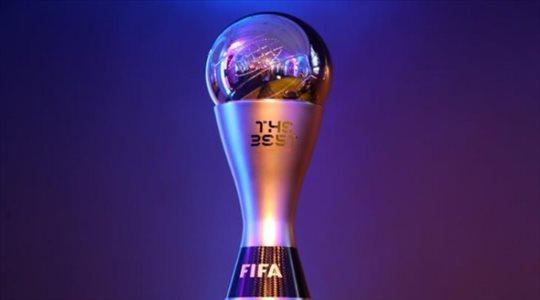 ذا بيست| فيفا يعلن أفضل 10 مدربين مرشحين للجائزة .. مفاجأة لنجم الهلال