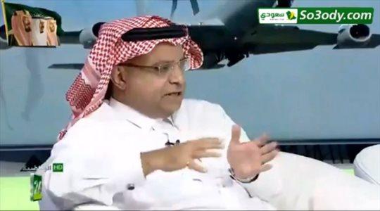 ناقد رياضي: إدارة ظل تحكم النصر بدلا من السويكت