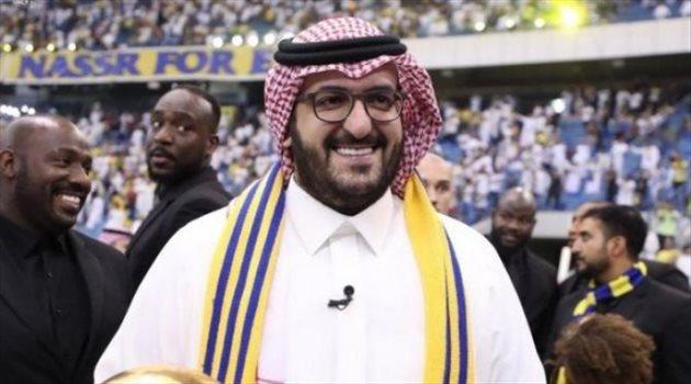 """عكس التيار.. إعلامي يزف بشرى سارة لجماهير النصر حول عودة """"الشامخ"""""""