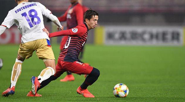 """بعد الفشل في التعاقد مع """"ميسي اليابان"""".. برشلونة يتوصل لاتفاق بضم موهبة أخرى"""