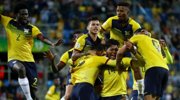 مونديال الشباب| الإكوادور تحرز البرونزية على حساب إيطاليا بعد التمديد