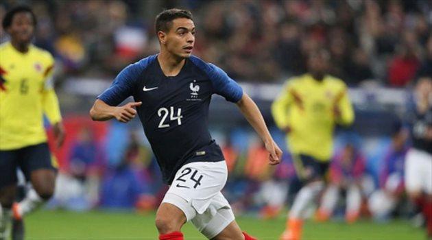 زيادة وزن مهاجم فرنسا تثير سخرية واسعة بعد عودته للتدريبات