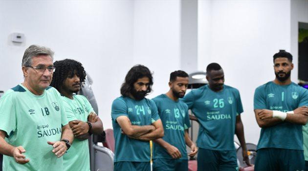 المحياني: الأهلي يحتاج لمثل هذا المدرب بعد إقالة برانكو   سعودى سبورت